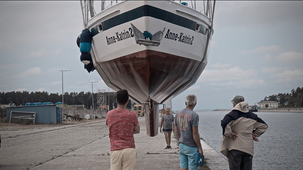 Begutachtung und Mehrwertsteuer für Sportboote