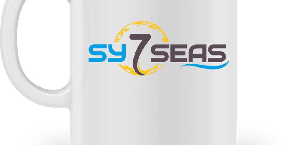 SY7seas - Tassen  - Tasse
