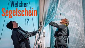 Welchen Segelschein braucht man auf Langfahrt? SBF, SKS, SSS, SHS || 7seasTalk (Blauwasser Segeln)