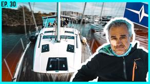 Ist sie wirklich so gut wie man sagt!? Bavaria Vision 42 im Gutachten   BootsProfis #30