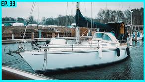 Es hat sich einiges getan auf der 7seas... Im Winter an Bord   BootsProfis #33