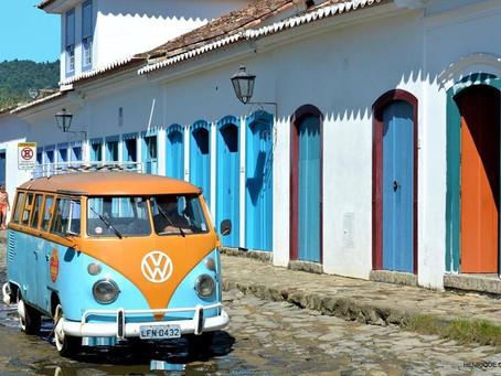 Hostel em Paraty lança promoção para quem quer visitar a cidade no verão sem gastar muito...