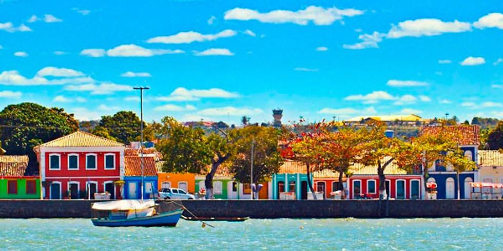 Passagens ida e volta + 03 diarias em Porto Seguro a partir de R$ 659,00
