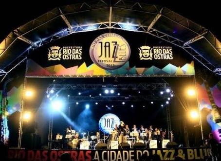 Hostelpaga até 50% de sua estadia e de seus amigos para curtirem o Festival de Jazz e Blues em Rio