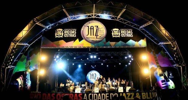 festival de jazz e blues rio das ostras