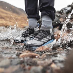 "Adidas Terrex: Conheça a linha ""Outdoor"" da marca!"