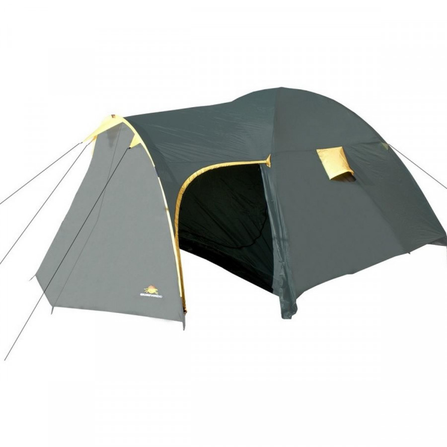 Barraca de camping boa Guepardo