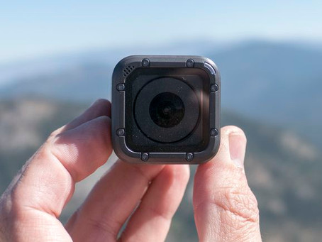 10 Câmeras de ação alternativas à GoPro, com preços bem mais baixos
