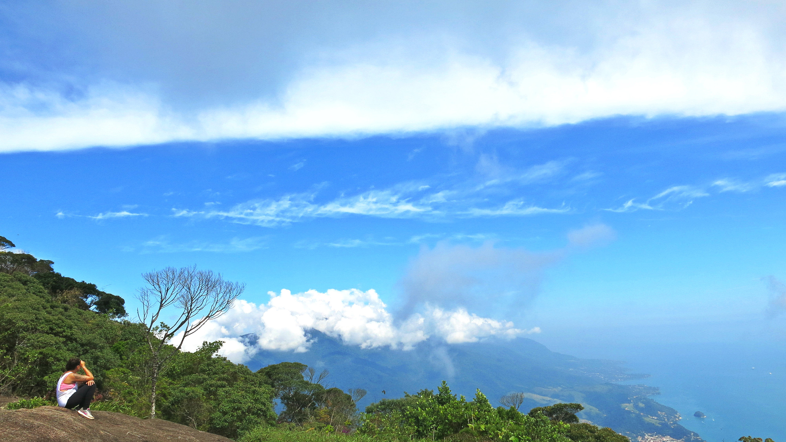 pico do baepi ilhabela