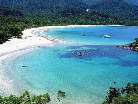 Confira 05 praias no litoral de SP com hospedagens até R$ 50,00