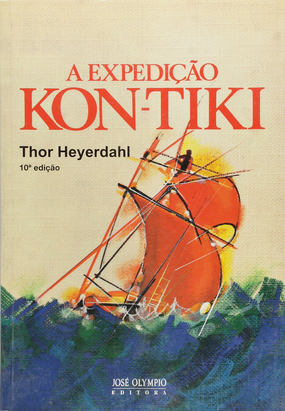 Expedição Kin Tiki