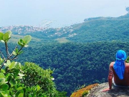Pico do Baepi: Conheça a vista mais bonita de Ilhabela