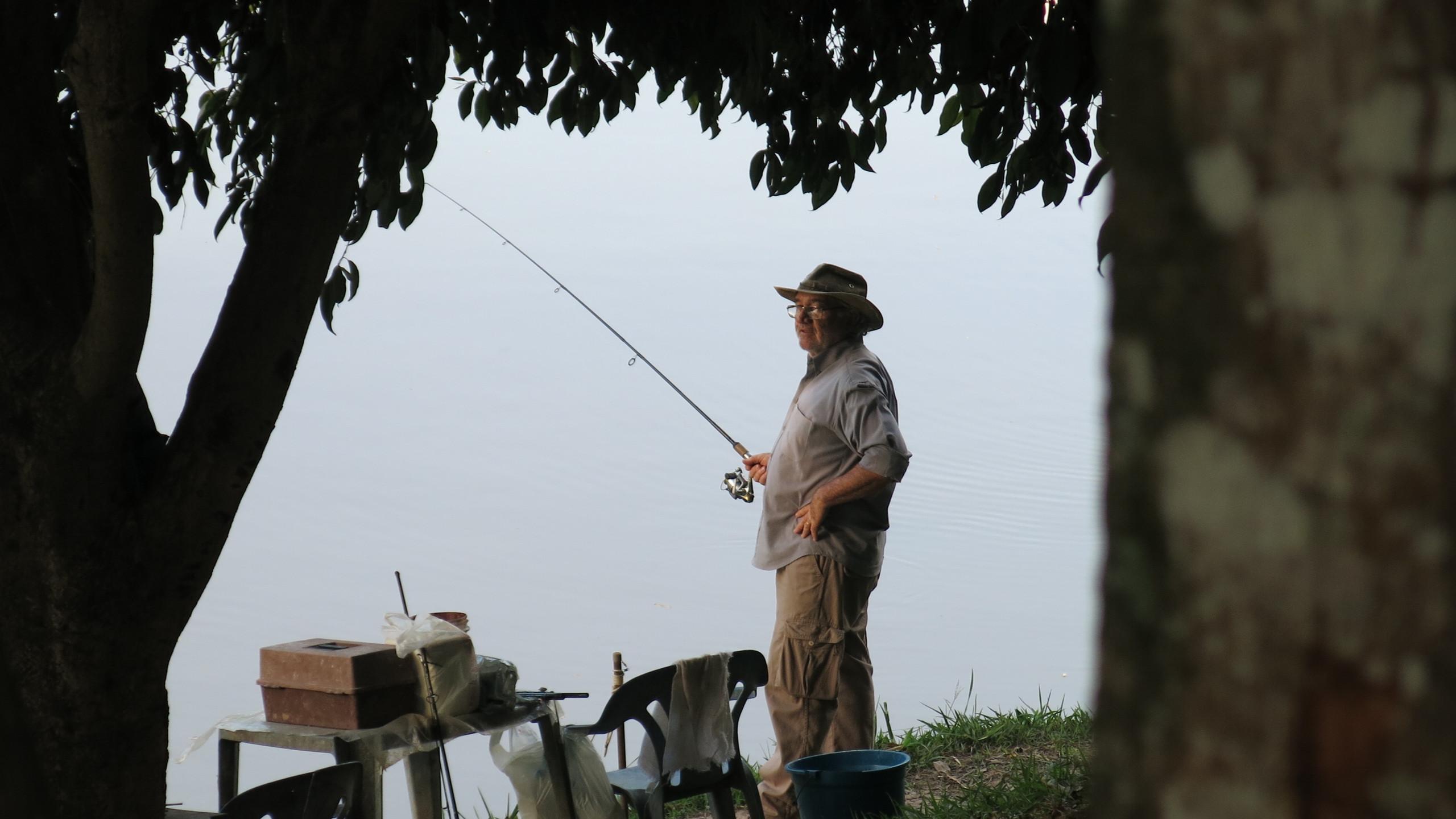pescaria paraibuna