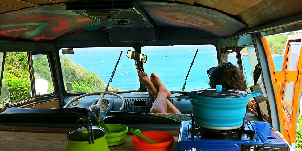 Panela Dobrável X-Pot 2,8L Sea To Summit para viagens por R$ 245,00