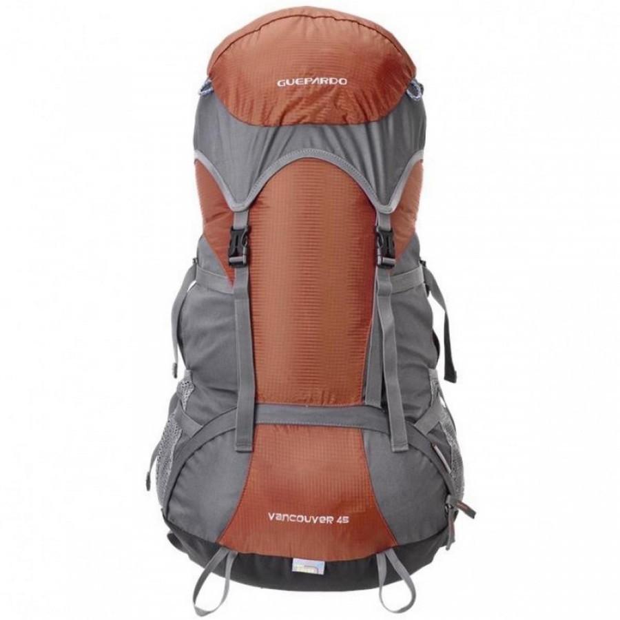 mochila para viagem