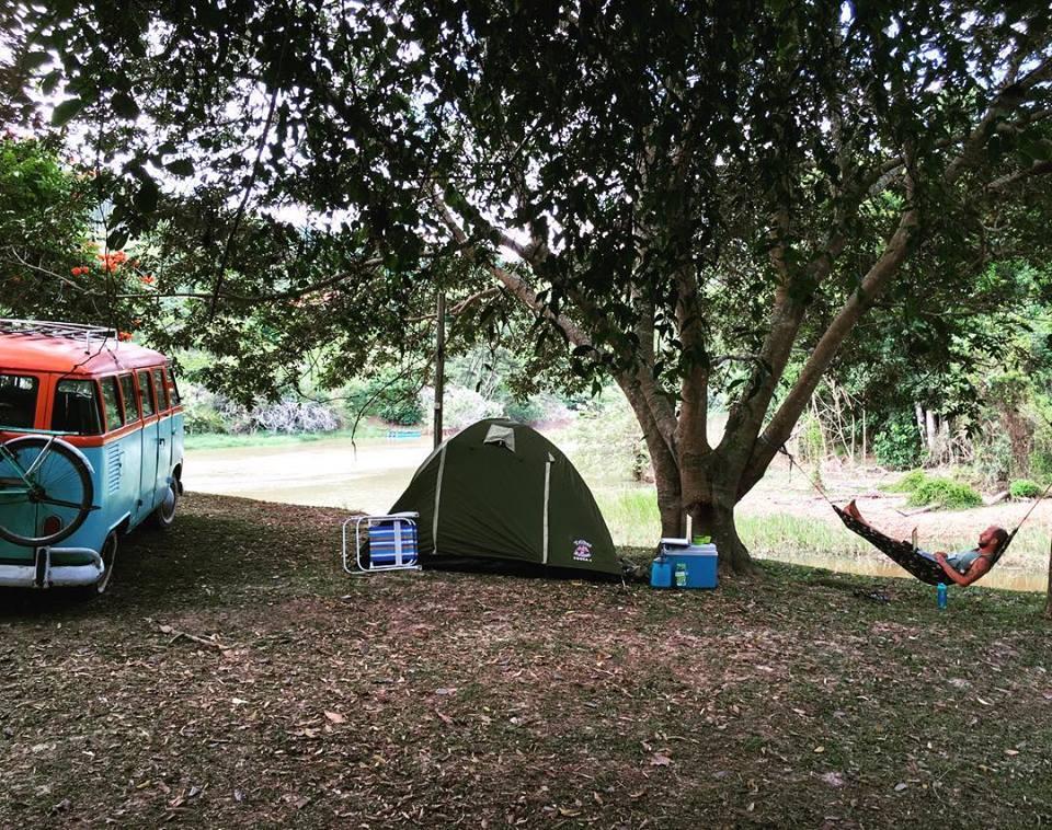 camping paraibuna