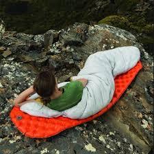 isolante termico camping