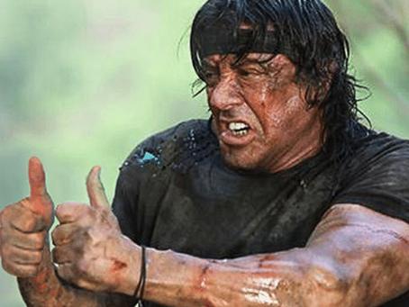 Equipamentos para quem se acha o Rambo na hora de acampar