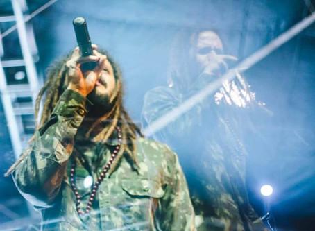 EcoAndo: André Machado Ptah é a voz do Reggae e Rap na Zona Norte RJ