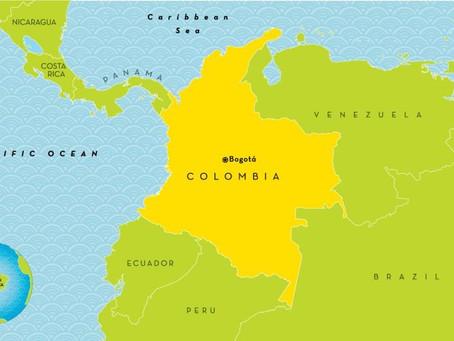 6 cidades na Colômbia com R$ 800,00