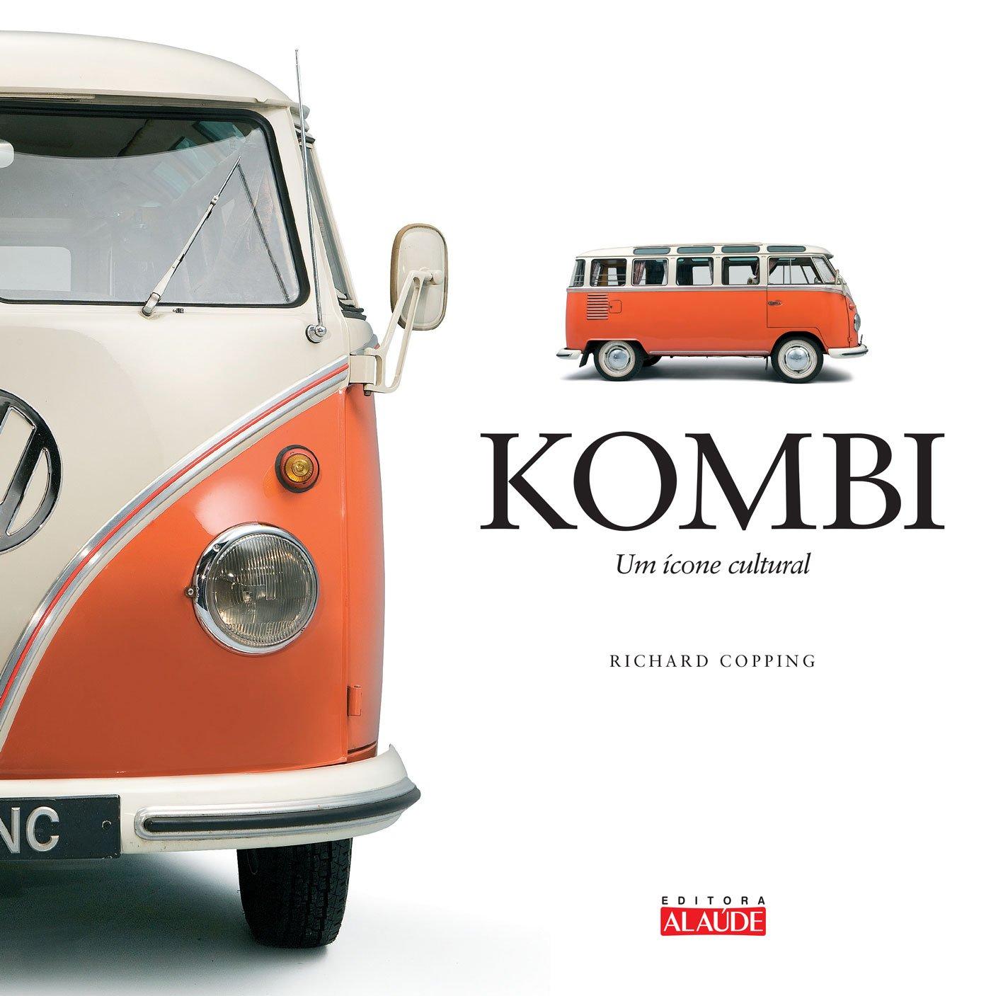 livro sobre kombi