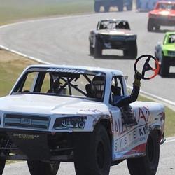 Aleabrax Stadium Truck - Paul Morris 1