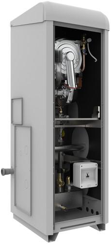 Forza F50 - Integrated Hydraulic Separator
