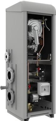 Forza Module FCM50 - Cascade Module