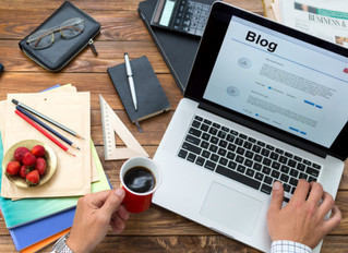 How to Start a Business Blog - First Steps