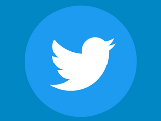 Changes on Twitter