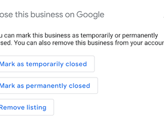 """The temporary Google """"thing"""" no one is talking about"""