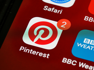 Why Pinterest Should be a Part of Your Marketing Plan