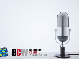 Listen: Interview with Founder and President Birgitta Stone on WVOX Westchester Means Business