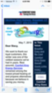 Local Social Media Email Marketing
