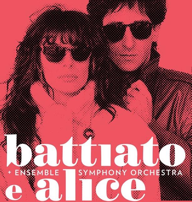 BATTIATO & ALICE