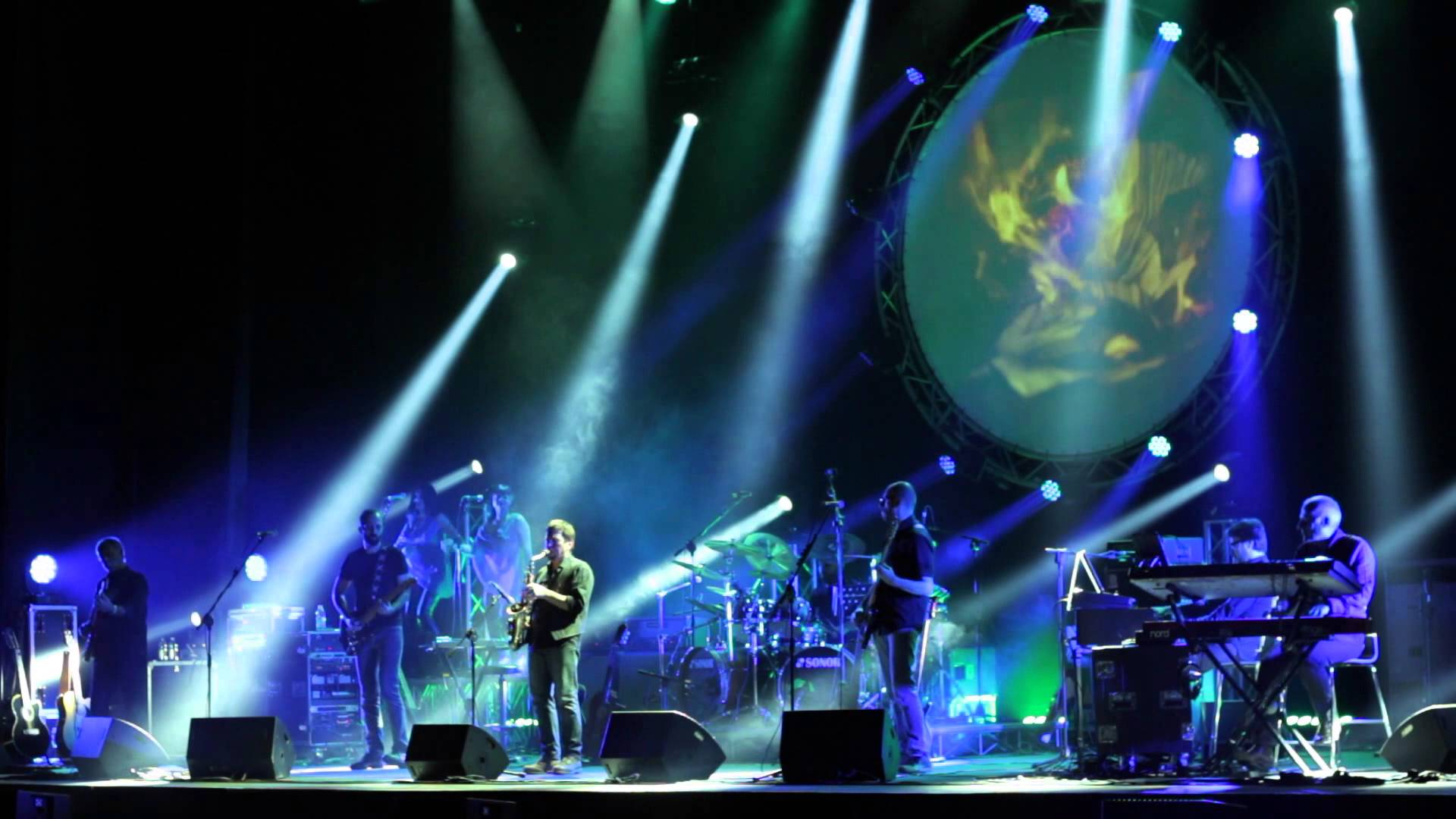 BIG ONE - TRIBUTE BAND PINK FLOYD