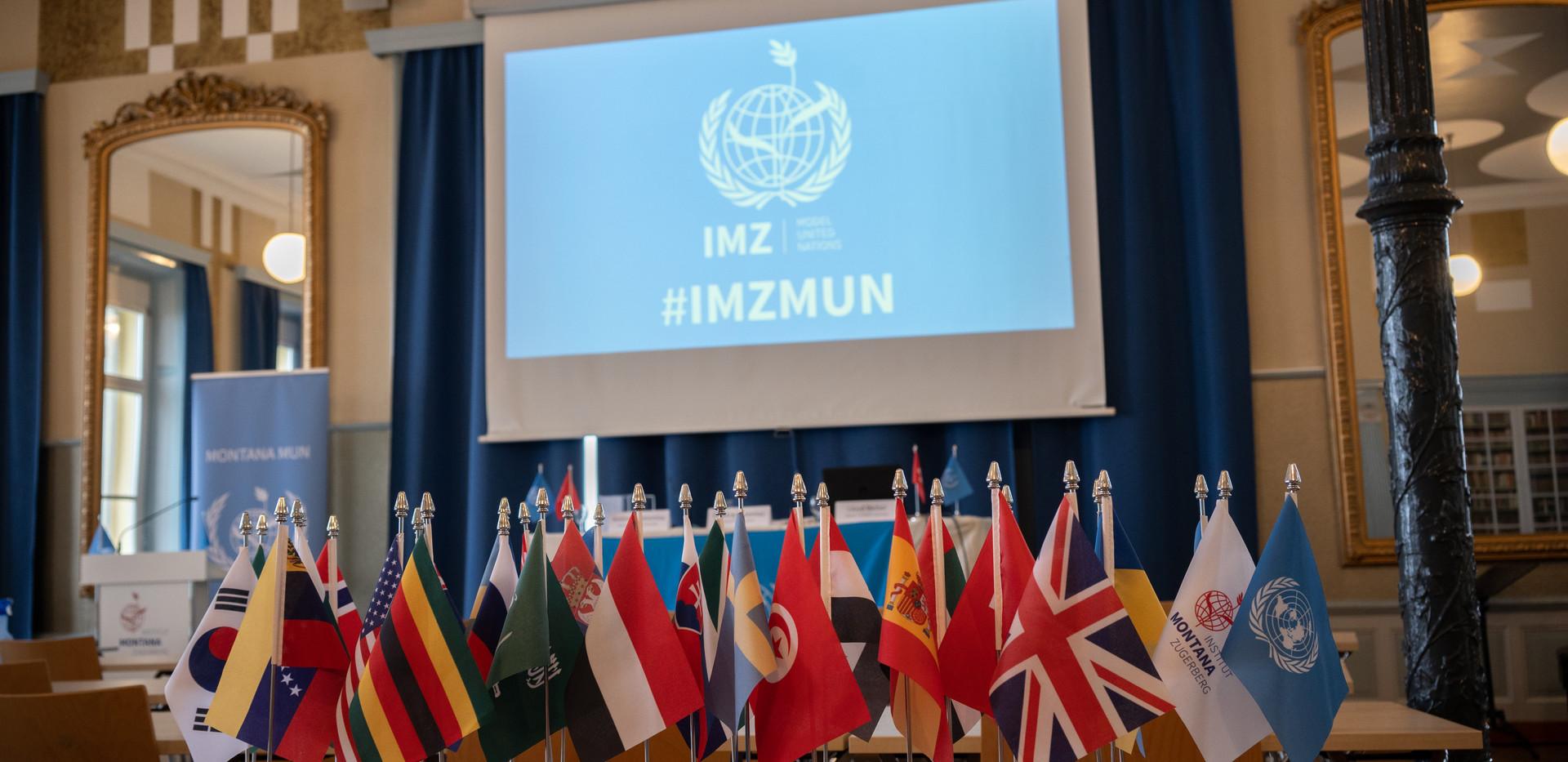 IMZMUN 2018