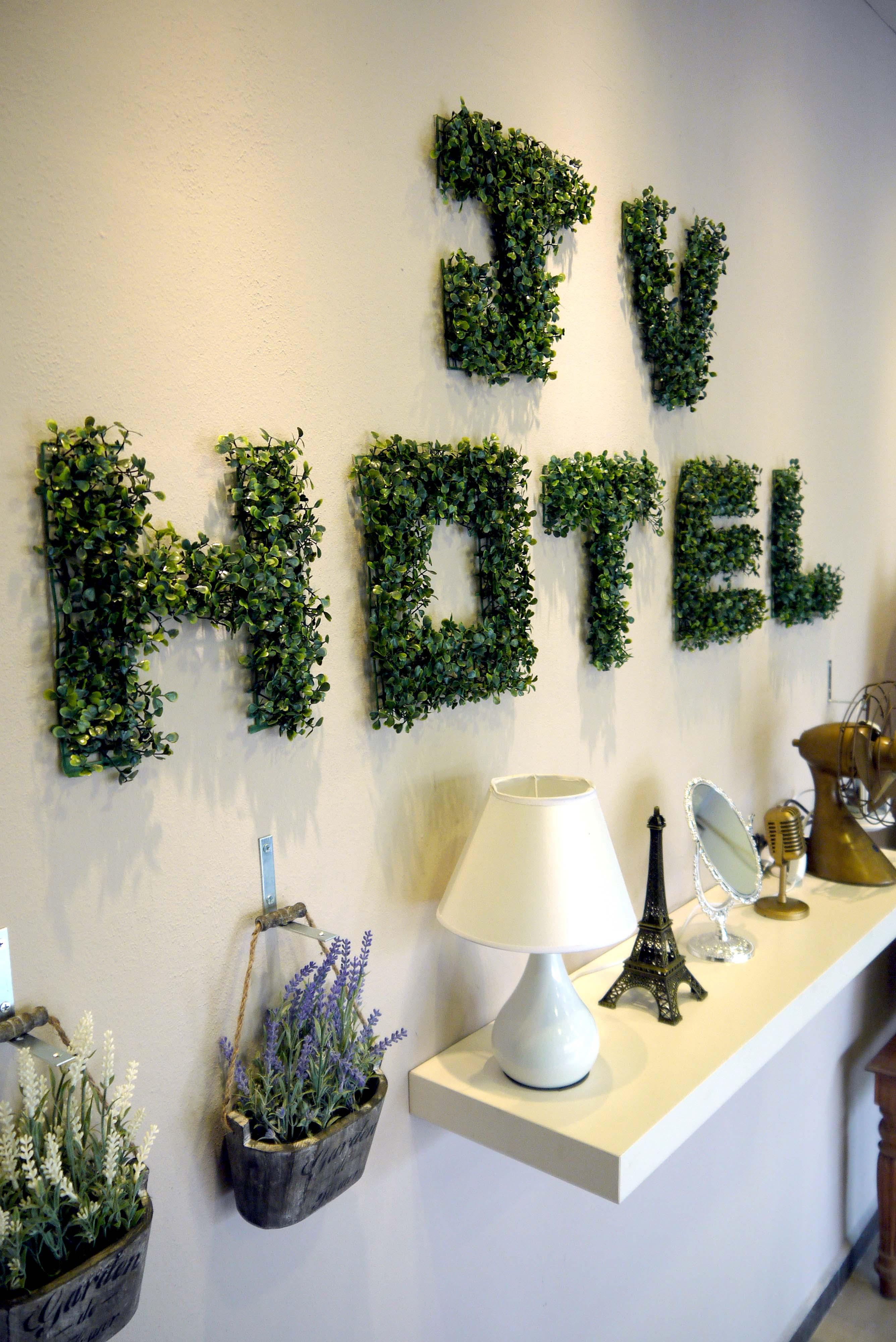JV Hotel @ Simpang Ampat