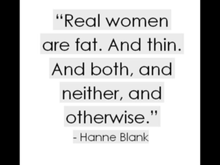 REAL WOMEN
