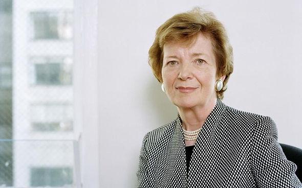 Sierra-Mary Robinson (c) Mary Robinson F