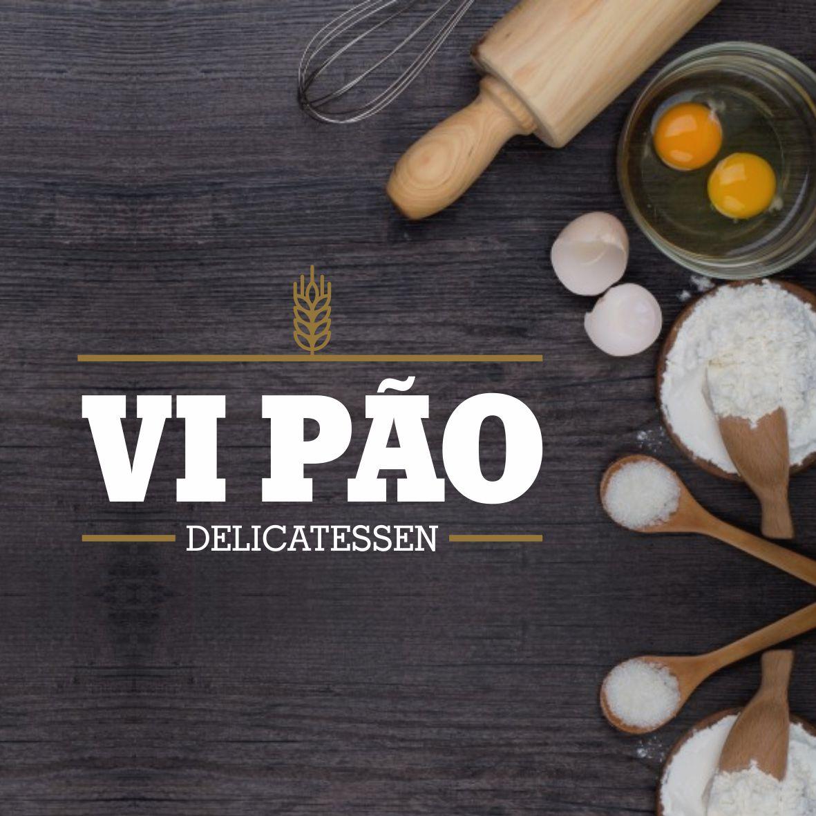 VI Pão - Logo 03