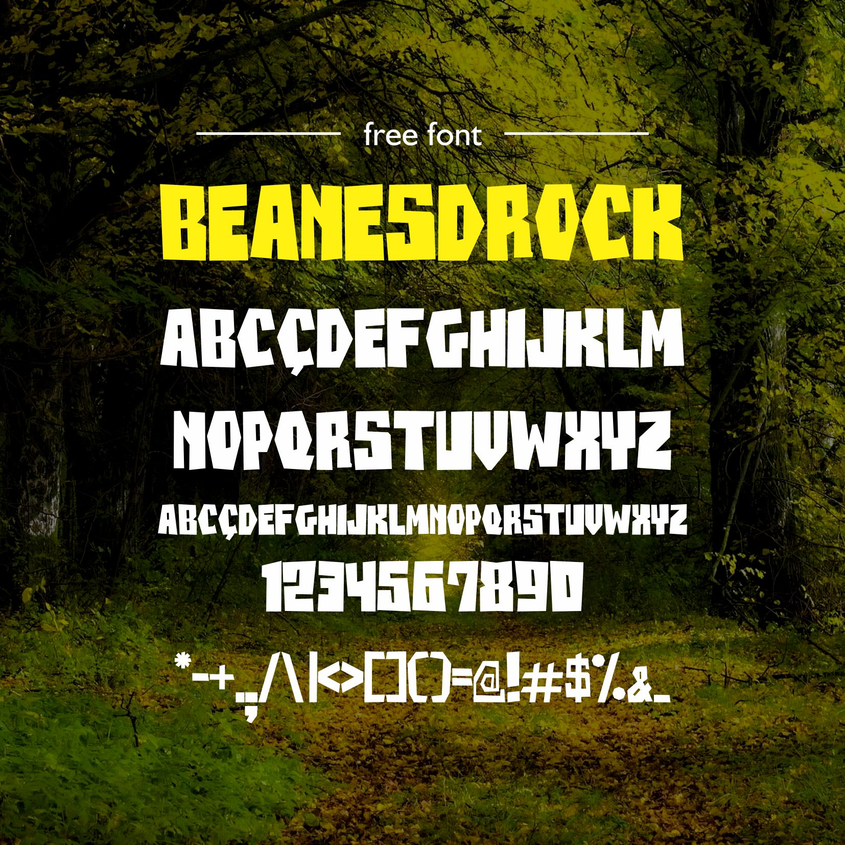 Fonte Beanesdrock