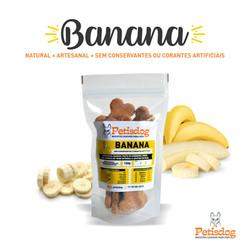 Petisdog Banana