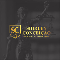 Shirley Conceição - Logo