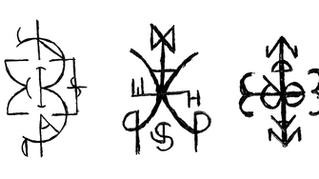 Sigils: History, Creation, and Uses