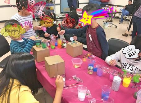 Birthday Workshop !!!