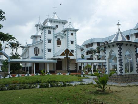 Welcome to Malankara Seminary!