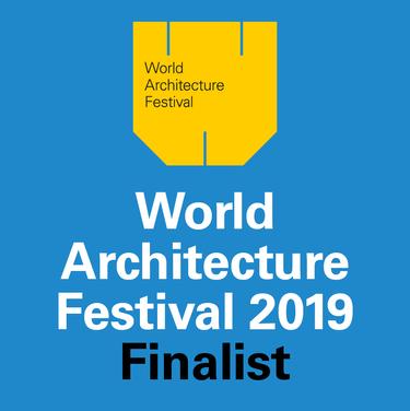 Jesteśmy finalistami WAF 2019!