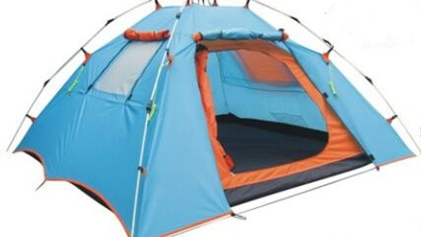 Automatic 3 Person Tent