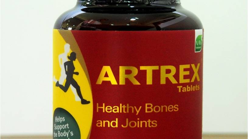 Bio Natural Joint and Bone Supplement